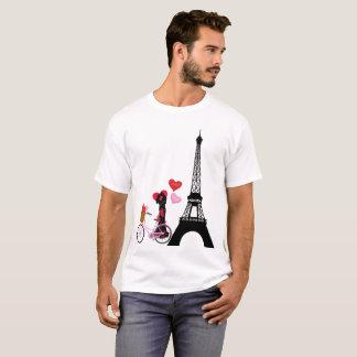 Love at Paris T-Shirt