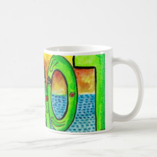 Love at Spinola Coffee Mug