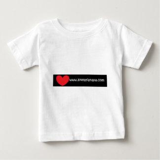 Love Ayia Napa logo Baby T-Shirt