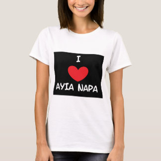Love Ayia Napa T-Shirt