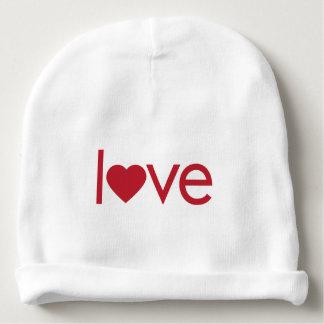 Love Baby hat Baby Beanie
