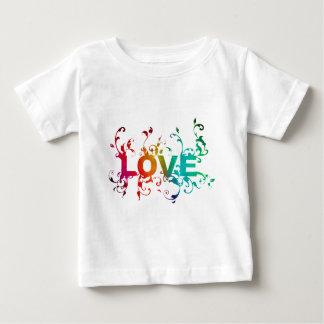 Love! Baby T-Shirt