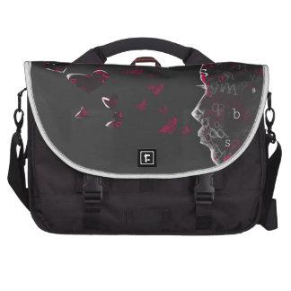 love bag laptop commuter bag