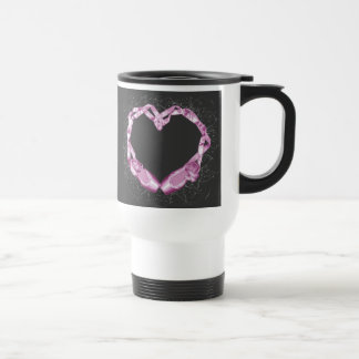 Love Ballet Travel Mug
