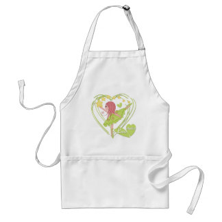 Love Ballet Tshirts and Gifts Adult Apron
