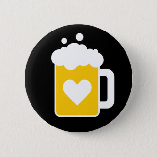love beer Button