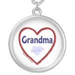 Love Being a Grandma Jewelry