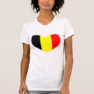 Love Belgium T-Shirt