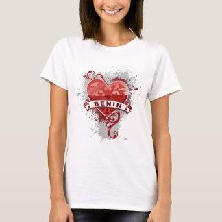 Love Benin T-Shirt