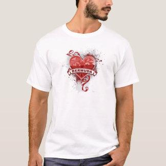 Love Bermuda T-Shirt