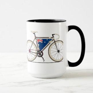 Love Bike, Love Australia Mug