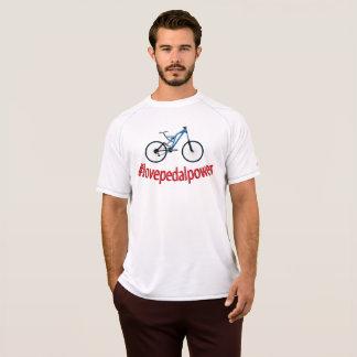 love bike t shirt