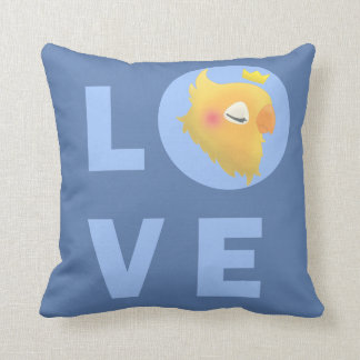 Love Bird Cushion