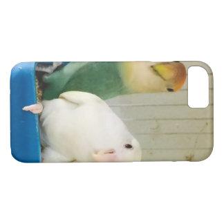 LOVE BIRDS iPhone 8/7 CASE