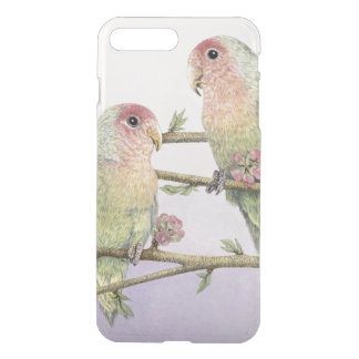 Love Birds iPhone 8 Plus/7 Plus Case