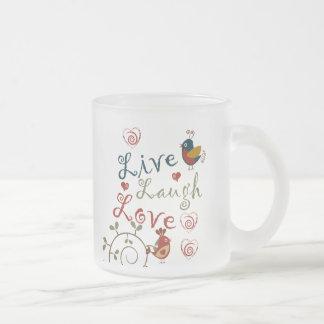 Love Birds Mugs