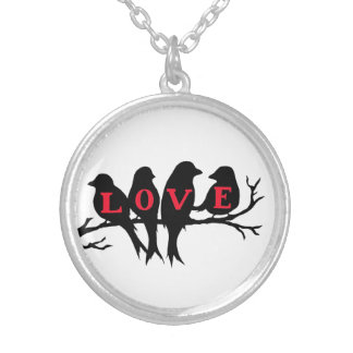 Love Birds must have Necklace