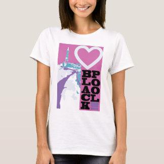Love Blackpool T-Shirt