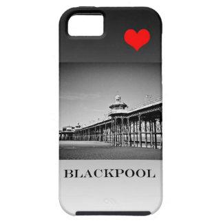 Love Blackpool Tough iPhone 5 Case