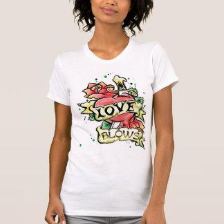 Love Blows! T Shirt