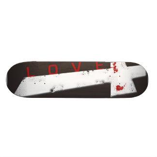 Love Board Skateboards