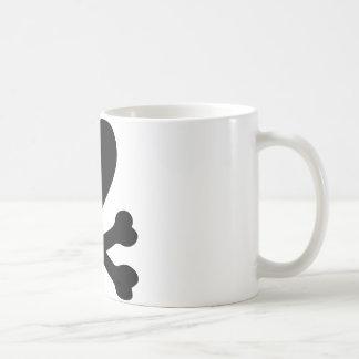 love bones coffee mug