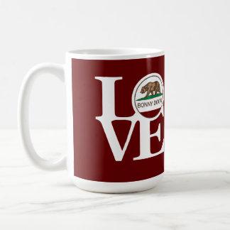 LOVE Bonny Doon 15oz Mug