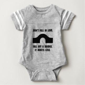 Love Bridge Infant Bodysuit