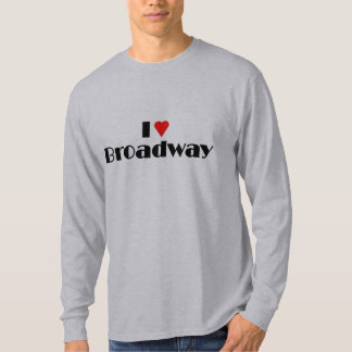 Love Broadway T-Shirt
