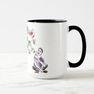 Love Bubbles Mug