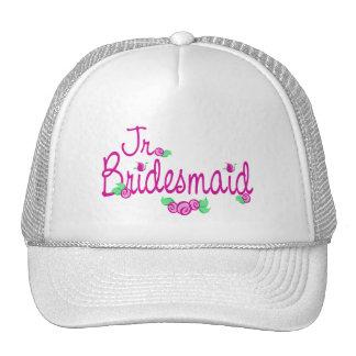 Love Buds/Wedding Cap