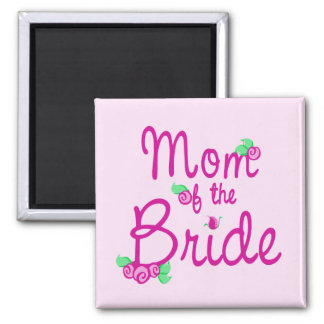 Love Buds/ Wedding Magnet