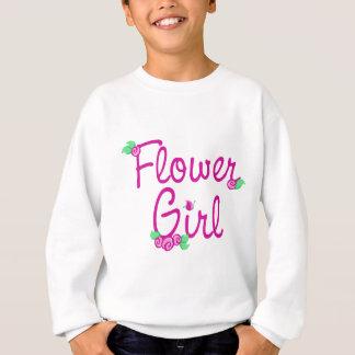 Love Buds/ Wedding Sweatshirt
