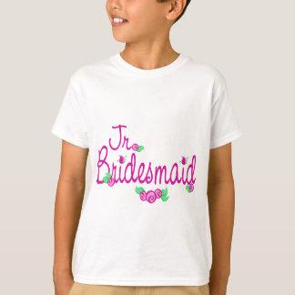 Love Buds/Wedding T-Shirt