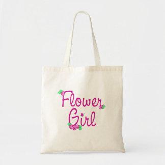 Love Buds/ Wedding Budget Tote Bag