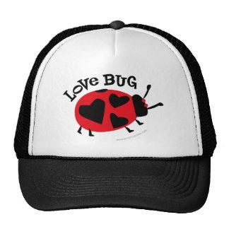 Love Bug Gifts Cap
