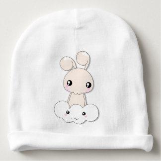Love Bunnies Baby Beanie
