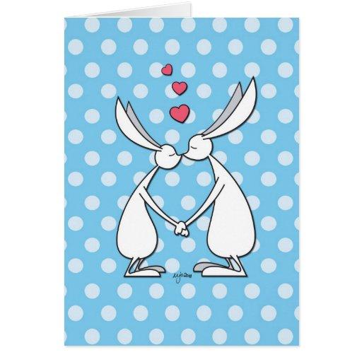 Love Bunnies Cards