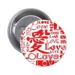 Love - Button