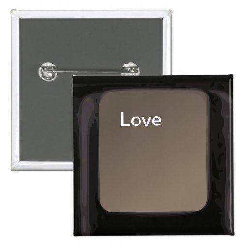 Love Button / Key