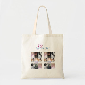 Love By Numbers Tote