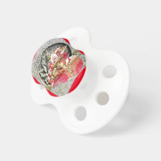 Love Canada Pacifier
