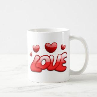 LOVE CANECA