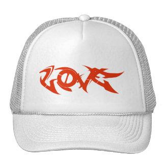 LOVE Cap Trucker Hat