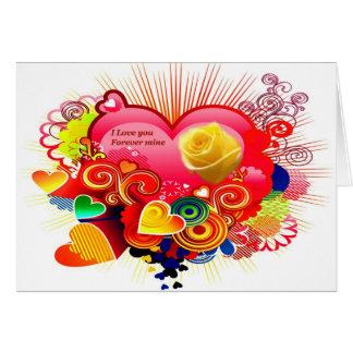 Love_ Card