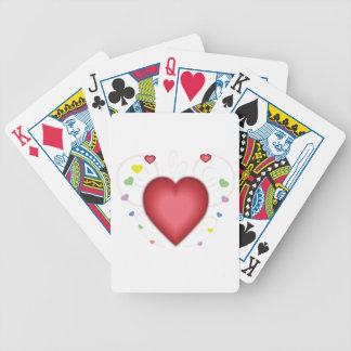 Love Cards Card Deck