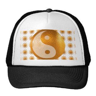 LOVE Care : Sun Energy n YIN YANG Balance Cap
