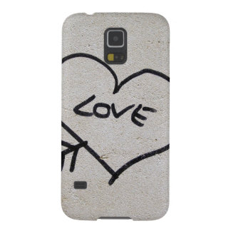 Love Cases For Galaxy S5