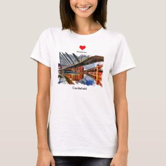 Love Castlefeld Manchester T-Shirt