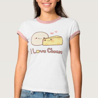 Love Cheese Tee